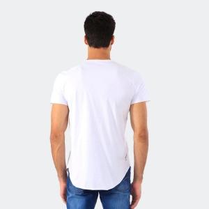 Camiseta Derek Ho Longline Angel Branca