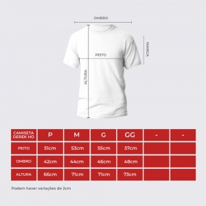 Camiseta Derek Ho Longline Woman Branca