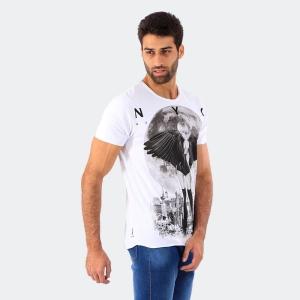 Camiseta Derek Ho Nyc Branca