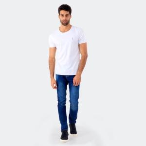 Camiseta Derek Ho Rebel Branca