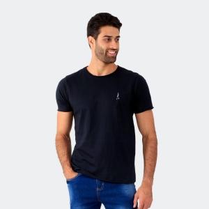 Camiseta Derek Ho Rock Ho Preta