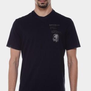 Tshirt John John RX Daydream Preta
