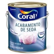 Acab De Seda Galao 3,6l Branco 5229659