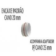 Adapt Cano 20 Mm Para 25 Mm 022201