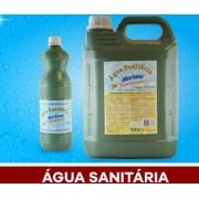 Agua Sanitaria 1l Marister 51101