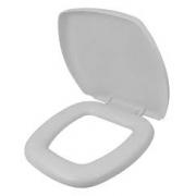 Assento Thema Comfort Branco 95204