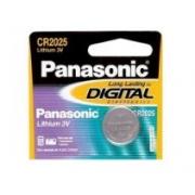 Bateria Botao P/ Controle 3v Cr2025  15012
