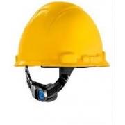 Capacete Amarelo Ajuste Facil H700 Hb004484778