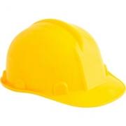 Capacete Amarelo (Selo Inmetro) 7090000010