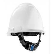 Capacete Branco Ajuste Facil H700 Hb004570881