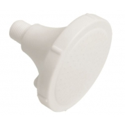 Chuveiro Plastico .1/2 S/ Haste 10576