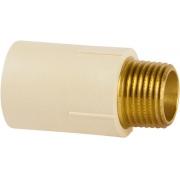 Conector Trans F/M Cpvc 28 X 1  18081 20240