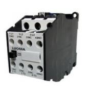 Contator Cjx1b 3tf40 22 04001