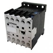 Contator Mini Cjx2-K0910 (Tripolar) 220v 07003