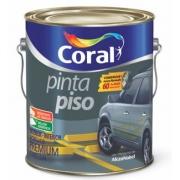 Coral Piso Galao Cinza Medio 5202458