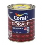 Coralit Acetinado Branco Neve Litro 5202768