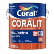 Coralit Sec Rap Bril Galao Branco 5202921