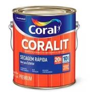 Coralit Sec Rap Bril Galao Preto 5202931