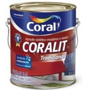 Coralit Tradiconal Bril Preto Galao 5202681