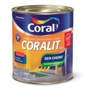 Coralit Zero Base Agua Acet Branco Litro 5202908