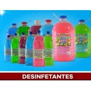 Desinfetante Eucalipto 5l 50.754