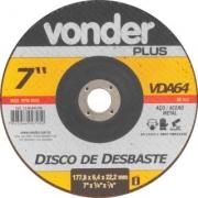 Disco Desbaste 180,0x6,4x22,23 Vda64vdp 1206640700
