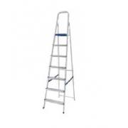 Escada Aluminio 7 Degraus 005105