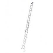 Escada Extensiva Aluminio 3 Em 11 X2 Degraus 7896020652076