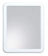 Espelho Retangular Branco 5100-2