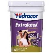 Extra Latex Semi Brilho Branco Galao 06067100001