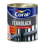 Ferrolack 1 Litro Branco 5203030