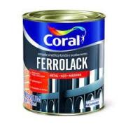 Ferrolack 1 Litro Vermelho Oxido 5203041