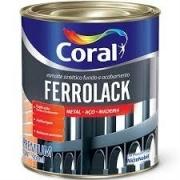 Ferrolack Zarcao 1 Litro 5202668