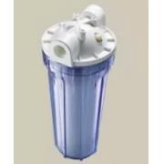 Filtro Agua Loren Acqua Pou 9 .3/4 Transp Eca 7411306