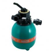 Filtro S/ Areia Dfr-11 Para Motor 1/4 Cv M 30600011