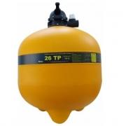 Filtro S/ Areia (Tanque) 26tp 98005200 - Q=18,0 M3/H