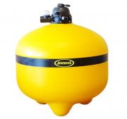 Filtro S/ Areia (Tanque) 30tp 98005176 - Q=21,0 M3/H