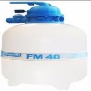 Filtro S/ Areia (Tanque) 40fm 000811 /Q=6,2 M3/H