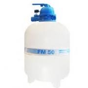 Filtro S/ Areia (Tanque) 50fm 000813 /Q=9,8 M3/H