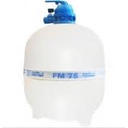 Filtro S/ Areia (Tanque) 75fm 000817 /Q=22 M3/H