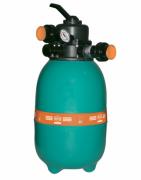 Filtro S/ Areia (Tanque) Dfr-12  - Q=2,7 M3/H 30672012