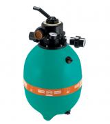 Filtro S/ Areia (Tanque) Dfr-15-Q=4,0 M3/H 30672015
