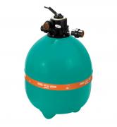 Filtro S/ Areia (Tanque) Dfr-22 - Q=10,0 M3/H 30672022