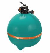 Filtro S/ Areia (Tanque) Dfr-30- Q=16,0 M3/H 30672030