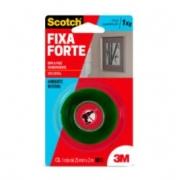 Fita Fixa Forte 24mmx2m Transp Scotch Hb004420194