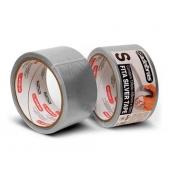 Fita Multiuso Silver Tape Prata 48mm X 10m 0803080002