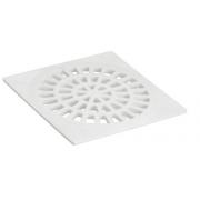 Grelha Plastica 10x10 Quadrada Br 11625