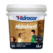 Hidralacril Semi Brilho Galao Palha 06067600022