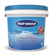 Hipoclorito Calcio Granulado Cloro 10 Kg Super Premium