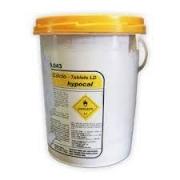 Hipoclorito Calcio Pastilha Lento 99043b